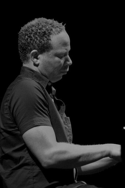 Craig Taborn    Rob Brown   Nasheet Waits   Rob Brown Trio   Unknown Skies   rogueart jazz