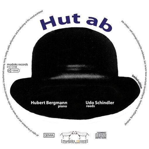 hubert bergmann | udo schindler | hut ab | mudoks record