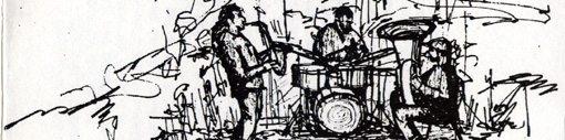 amh trio | alan lechusza | mark weaver | harris eisentadt | live at field & frame | plutonium records