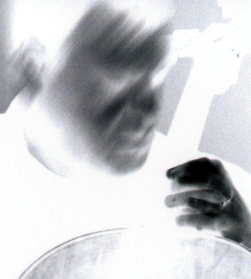 gianni mimmo | daniel levin | turbulent flow | amirani records