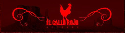 el gallo rojo records
