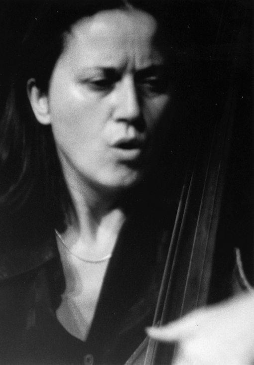 Nicole Mitchell    Joëlle Léandre    Dylan van der Schyff   Before After   rogueart jazz