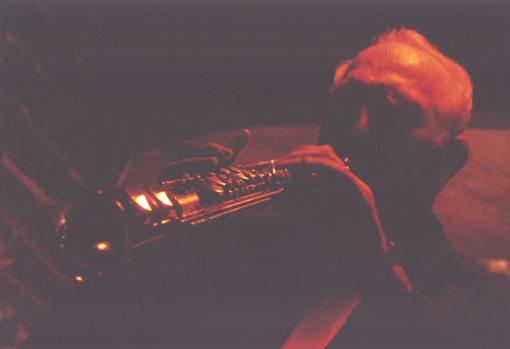 Joe Giardullo Open Ensemble | Red Morocco | rogueart jazz