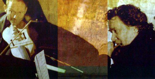 Albrecht Maurer | Norbert Rodenkirchen | Loplop's Call | nemu records