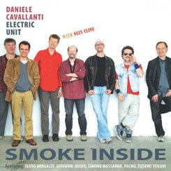 daniele cavallanti | electric unit | with nels cline | smoke inside | long song records